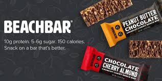 Shakeology Ingredient Chart Introducing The Beachbody Snack Bar Beachbar Beachbody Blog