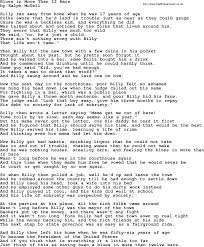 Small Picture Blues In More Than 12 Barstxt by Ralph McTell lyrics and chords