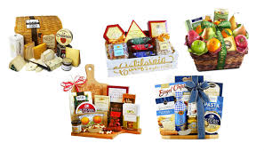 Gift Baskets U2013 A Little Of Everything  Christmas Gift Basket Holiday Gift Baskets Christmas