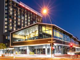 Hotel Grand Chancellor Brisbane ...