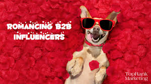 Ready To Romance B2B Influencers? Catch Ashley Zeckman at Everything  Content Minneapolis - Newsroom