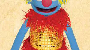Design Your Own Muppet For The Diy Set Make Your Own Muppet Online Cnet
