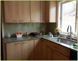backsplash ideas for green granite countertops home design with plan 49