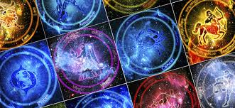 Astral Candle Color Charts Zodiac Power Colors For Candles Original Products Botanica