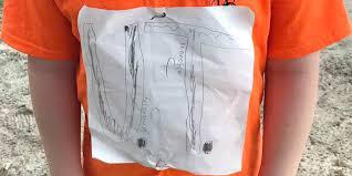 Longhorn T Shirt Designs Boys Homemade Ut Vols Shirt For Sale On Schools Site