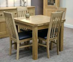 round oak extendable dining table and chairs oak table and chairs round extending dining table sets