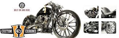 custom chrome get lowered cycles