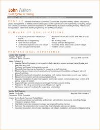 10 11 Samples Of Project Manager Resumes Elainegalindo