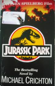 best ideas about jurassic park michael crichton jurassic park michael crichton way more scary than the movie