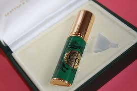 Atomiser Design Eastern Orient Railways Perfume Atomiser In Original