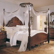 photo of jessica mcclintock home palais poster bed beds canopy