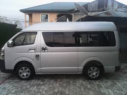 Toyota Hiace Bus Not Starting - Car Talk - Nigeria