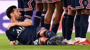 Après PSG - Manchester City (2-0) : Rio Ferdinand hallucine d'avoir vu  Lionel Messi s'allonger sur coup-franc - Technical Ripon