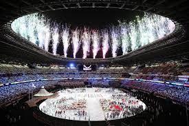 الإمبراطور ناروهيتو يعلن افتتاح أولمبياد طوكيو 2020