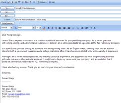 how do you email a resumes trend sample format for sending resume through email 40 on cover