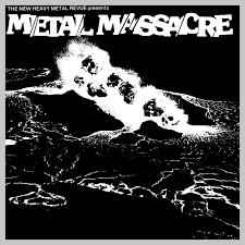 Metallica Hit The Lights Demo Metal Massacre Metallica Com