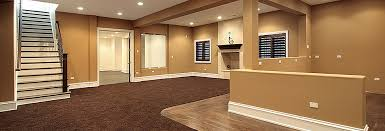 basement ideas. Coming Up With Finished Basement Ideas
