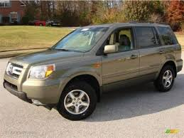 2007 Honda Pilot Ex L - news, reviews, msrp, ratings with amazing ...