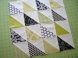 Simple Triangle Block Sew-Along | Sew Mama Sew & Simple Triangle Block Sew-Along. Quilting ... Adamdwight.com