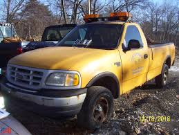 Auctions International - Auction: City of Peabody DPW, MA #16826 **7 ...