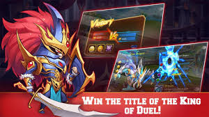 duel legacy