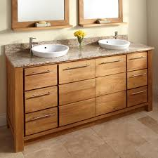 60 inch double sink vanity granite top. natural granite top 60 inch double sink bathroom vanity in u