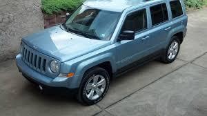jeep patriot 2014 blue. Brilliant Blue 2014 Jeep Patriot For Blue L