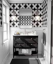 The Top 70 Bathroom Wallpaper Ideas ...
