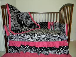 beautiful girl baby nursery room decoration with various zebra baby girl bedding inspiring ideas for