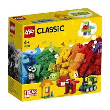Đồ Chơi Lắp Ghép, Xếp Hình LEGO - Bộ Gạch Classic Ý Tưởng 11001, Giá tháng  1/2021