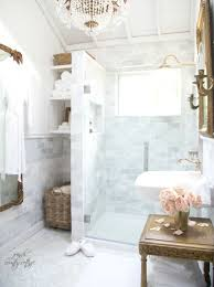 French Bathroom Tiles Inspired Ideas For A Vintage Bathroom Design