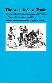 the atlantic slave trade duke university press find