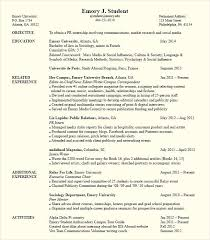 Internship Resume Best Pin By Topresumes On Latest Resume Pinterest Political Science