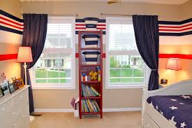 awesome simple office decor men. Room Design Ideas For Men With Minimalist Book Selves Devider And Elegant Blue Curtain Small Bedroom Decorating Teenagers Awesome Simple Office Decor