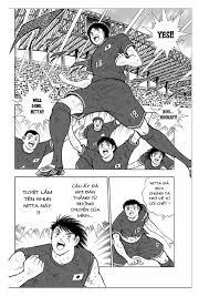 Chapter 102 - Captain Tsubasa : Rising Sun | Đọc Truyện Tranh Online | Truyện  tranh Captain Tsubasa : Rising Sun Chapter 102