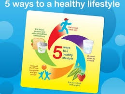 healthy lifestyle for kids