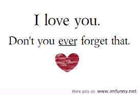 I Love You Funny Quotes Gorgeous Don't You Ever