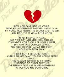 Short Love Letter Short Love Letters That Will Make Her Cry Digitalhiten Com All