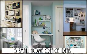 small home office 5. Five Small Home Office Ideas 5 S