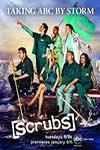 <b>Клиника</b> (2001-2010) - Scrubs - Медицинская академия - сериал ...