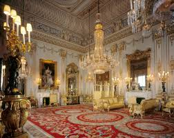 The Many Secrets of Buckingham Palace: Ghosts, Booze, Nuts, Fast ...
