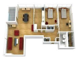 beauty visualizing and demonstrating 3d floor plans home design