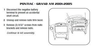 pontiac vibe radio wiring diagram panoramabypatysesma com 2004 pontiac grand am wiring diagram