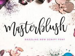 masterblush brush script font 1 alt2