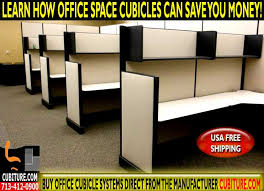 cubicle office space. Used Office Space Cubicles Houston Cubicle