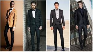 Patterned Tuxedo Mesmerizing How To Wear A Dinner Jacket The Trend Spotter