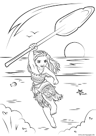 Small Picture moana disney Coloring pages Printable
