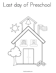 Small Picture Excellent Last Day Of School Coloring Pages Fr 6665 Unknown
