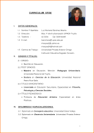 curriculum vitae template word resume pdf curriculum vitae template word cv resume office templates curriculum vitae no documentado simple modelo de