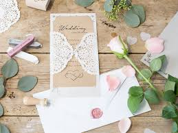 Make Your Invitation Diy How To Make Your Own Homemade Wedding Invitations